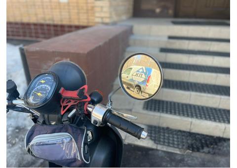 Хода Тудей (Honda)