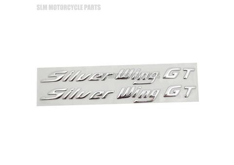 Куплю эмблему на Honda Silver Wing GT