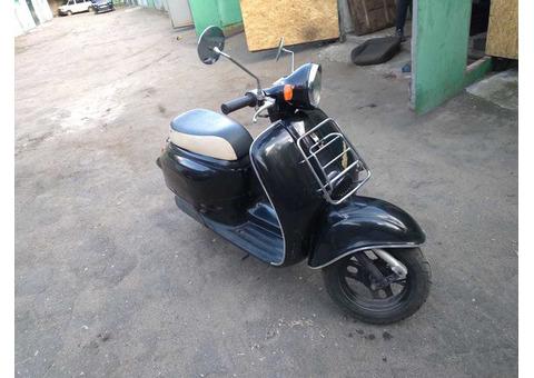 Скутер Honda Giorno 50 AF24
