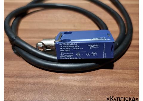 Концевой выключатель Schneider Electric