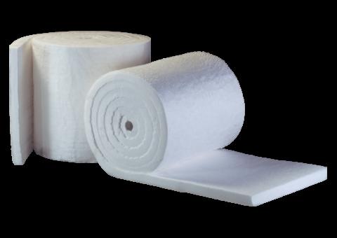 Одеяло огнеупорное теплоизоляционное Blanket 1260-96